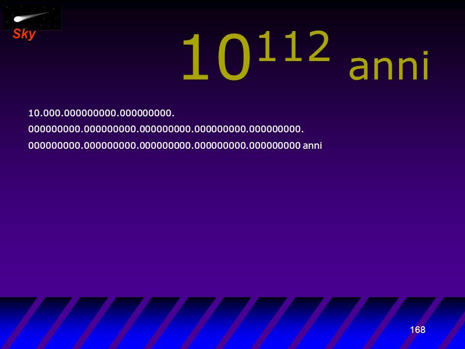 167 Sky 10 111 anni 1.000.000000000.000000000. 000000000.000000000.000000000.000000000.000000000.