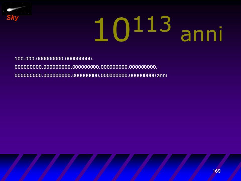 168 Sky 10 112 anni 10.000.000000000.000000000. 000000000.000000000.000000000.000000000.000000000.