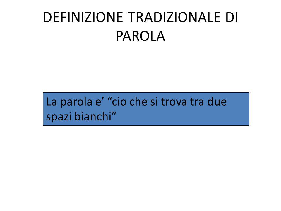 GRAFEMI E FONEMI melam me:la bello b ɛ :llo bene b ɛ :ne ieri j ɛ :ri In Italiano ci sono 21 grafemi (+ 5) ma 30 fonemi