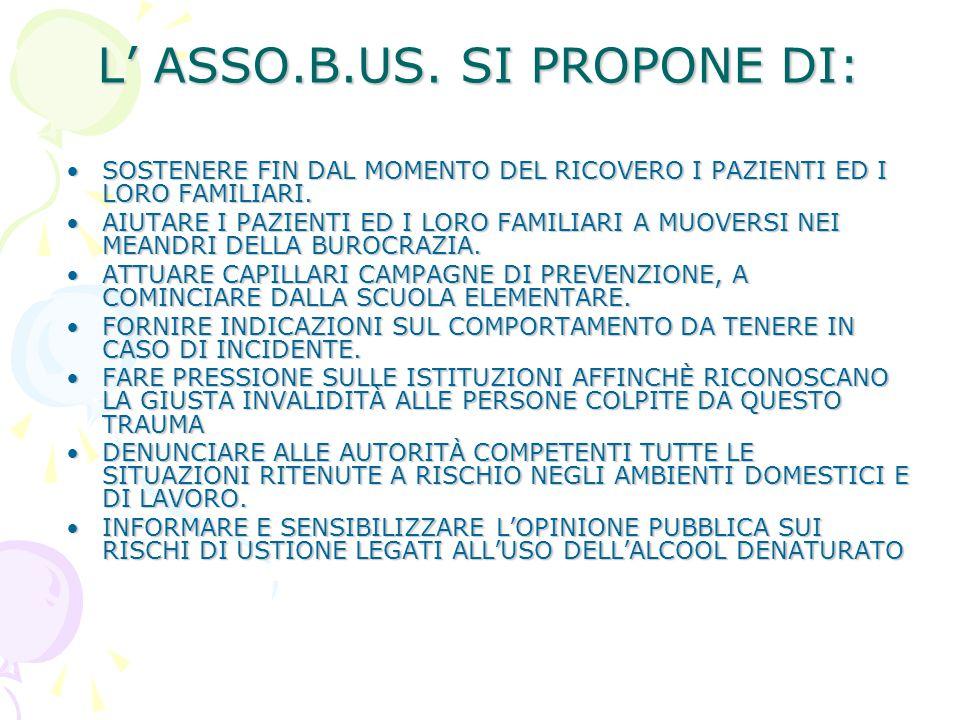 L' ASSO.B.US.
