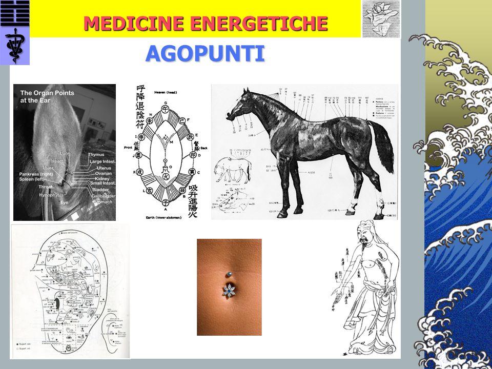 MEDICINE ENERGETICHE AGOPUNTI