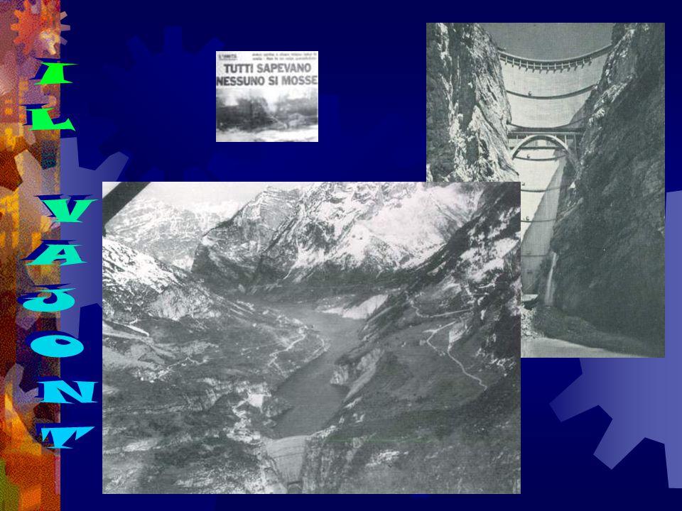 Il territorio   Gli annali storici relativi a quest area di montagna riportano spesso tragedie collegate ad eventi naturali.