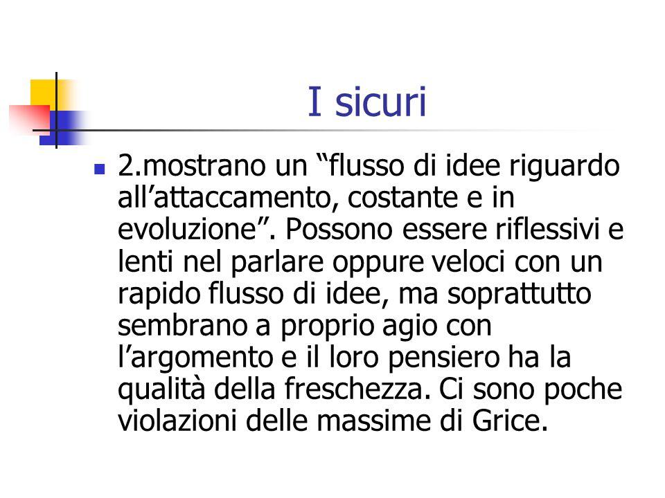 Attaccamento e sistemi familiari  Cowan et al.