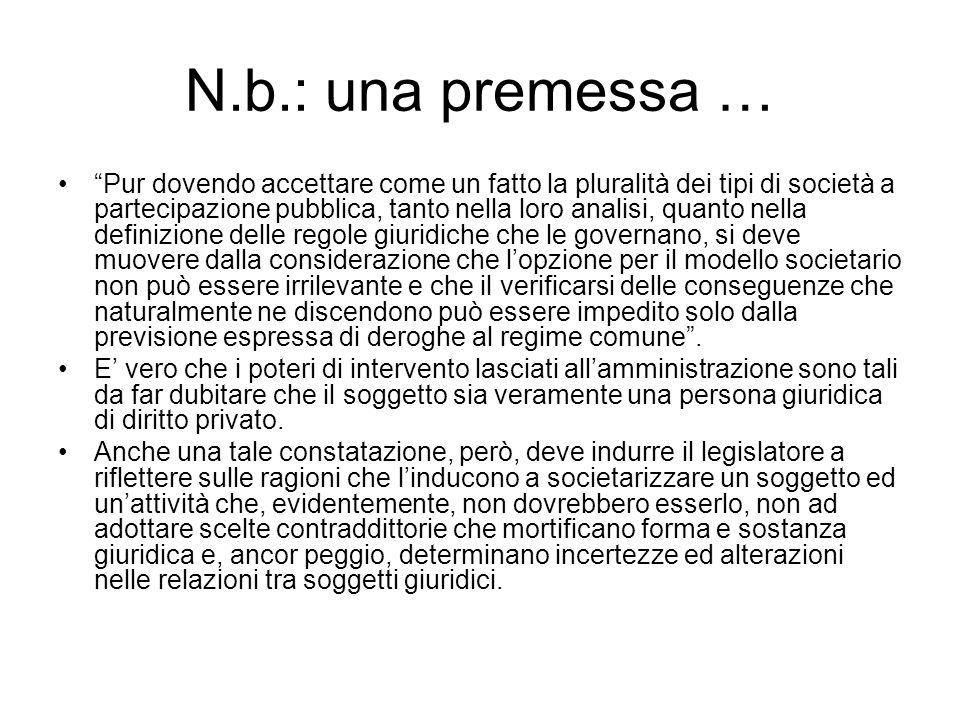 … l'articolo 3, comma 27 e s.m.i.