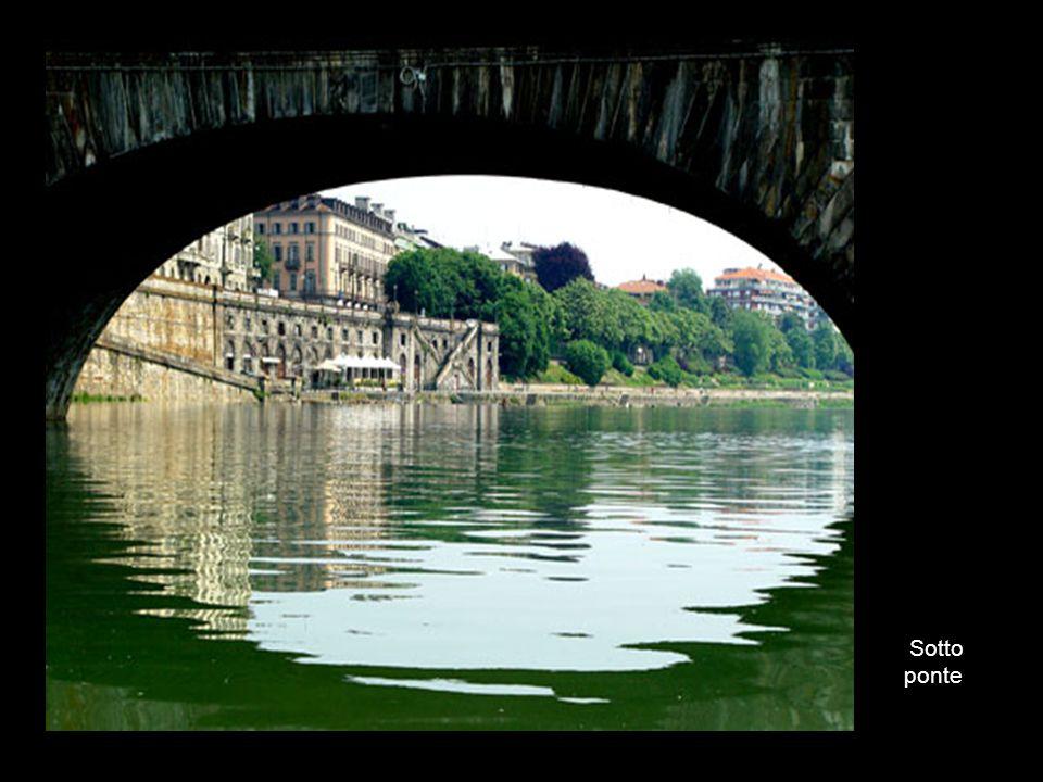 Sotto ponte
