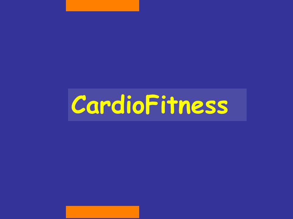 L'esercizio aerobico Gli esercizi aerobici che portano un buon aumento della frequenza cardiaca e che impegnino un grande numero di distretti muscolari corporei per un tempo abbastanza lungo, determinano, dal punto di vista fisiologico, un allenamento della resistenza.