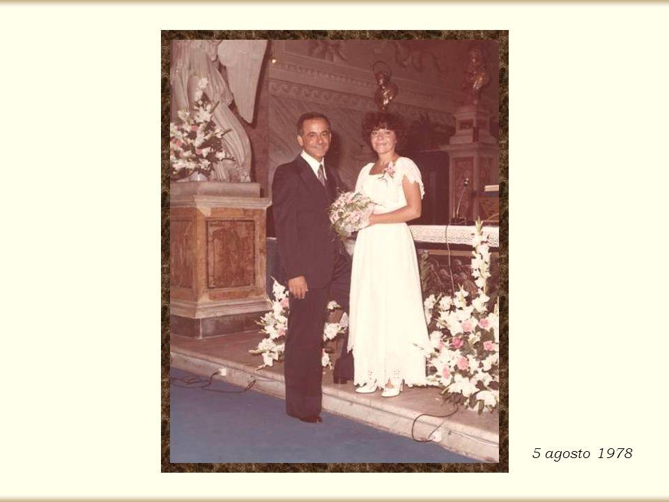 5 agosto 1978
