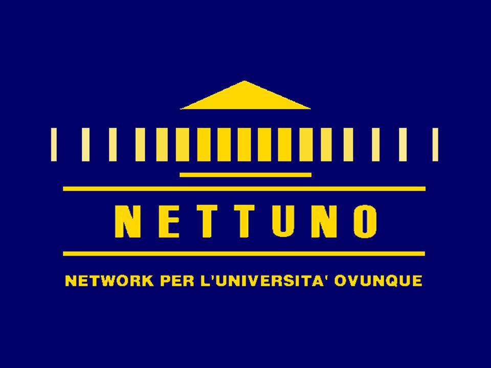 Comunità Europea Project VirtUE Virtual University for Europe