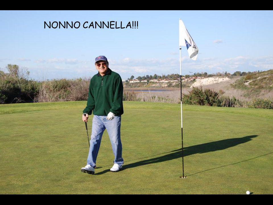 NONNO CANNELLA!!!