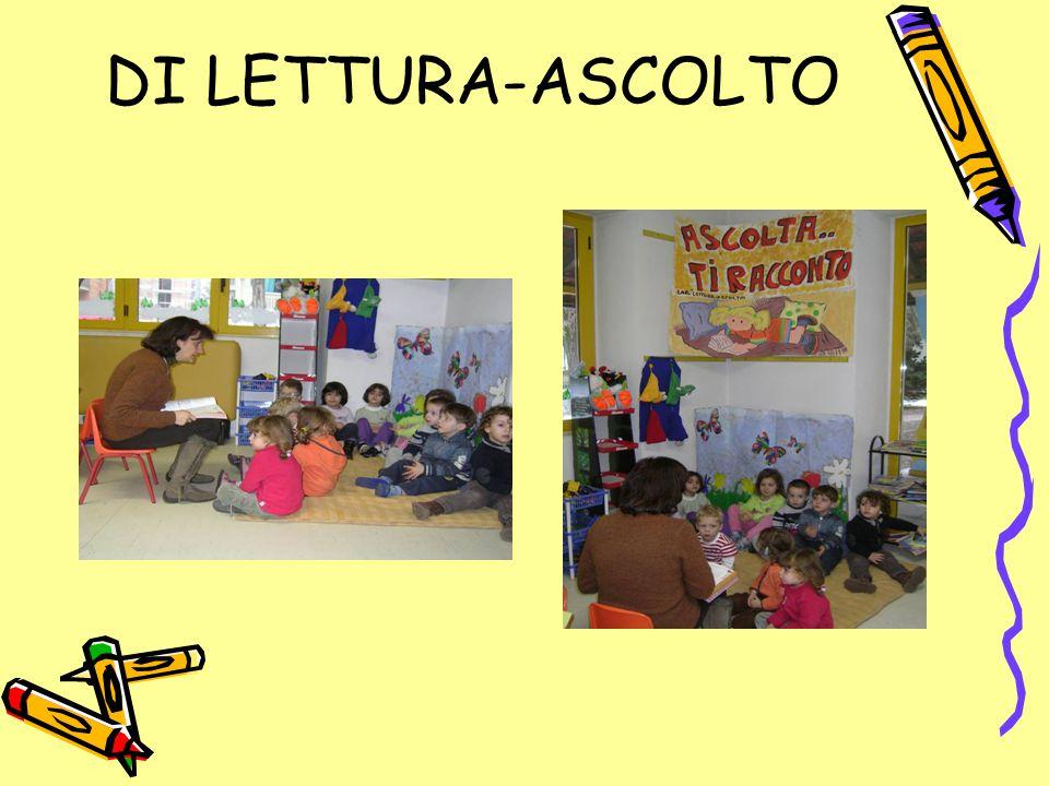 DI LETTURA-ASCOLTO
