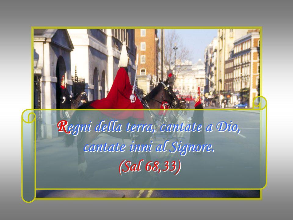 Q uesto si scriva per la generazione futura e un popolo nuovo darà lode al Signore. (Sal 102,19) Q uesto si scriva per la generazione futura e un popo