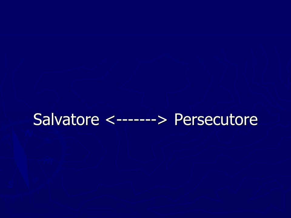 Salvatore Persecutore