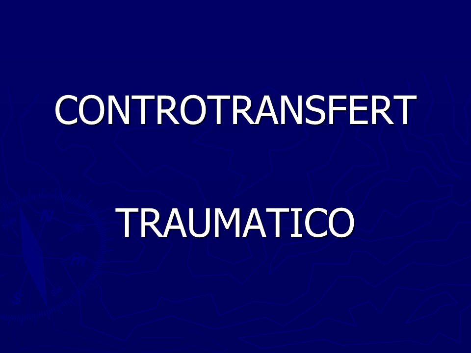 CONTROTRANSFERTTRAUMATICO