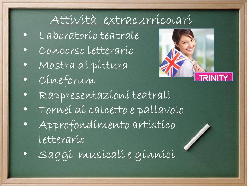 Corsi di chitarra, pianoforte, canto,..