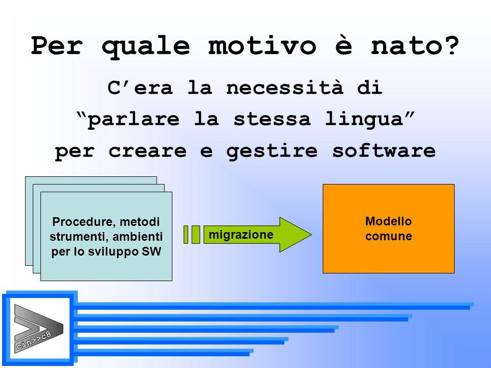 Manutenzione (5.5)  implementazione del processo  analisi del problema e delle modifiche  implementazione delle modifiche  revisione/accettazione della manutenzione  migrazione  ritiro del software