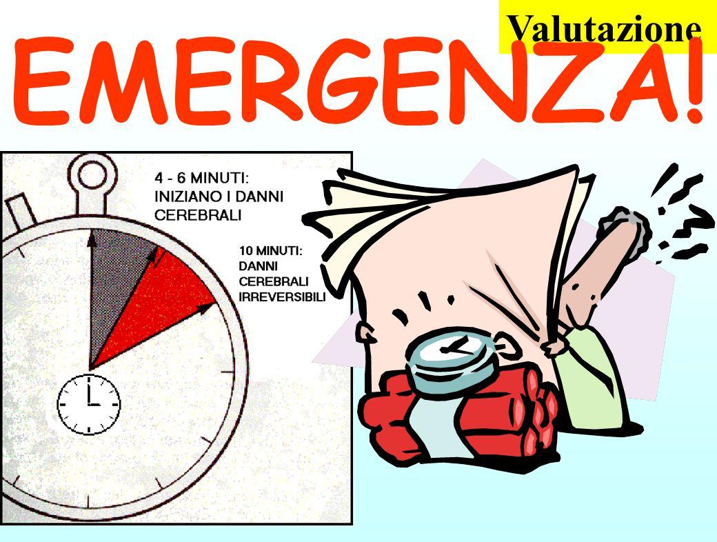 Valutazione EMERGENZA!