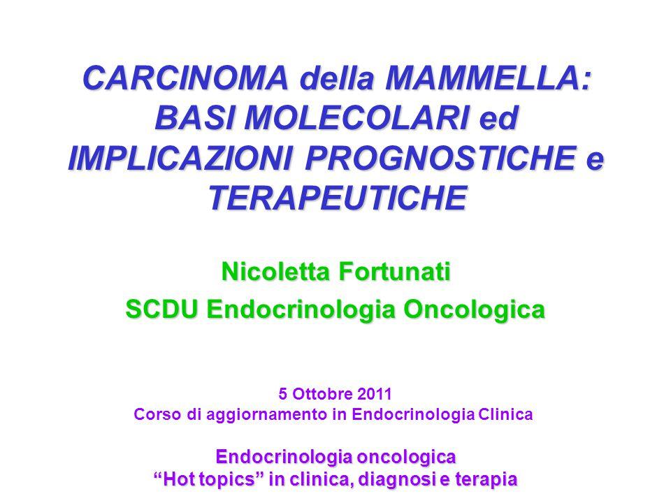 Da Linden H M et al. Clin Cancer Res 2006; 12:5608-5610 HER: SIGNALLING PATHWAYS