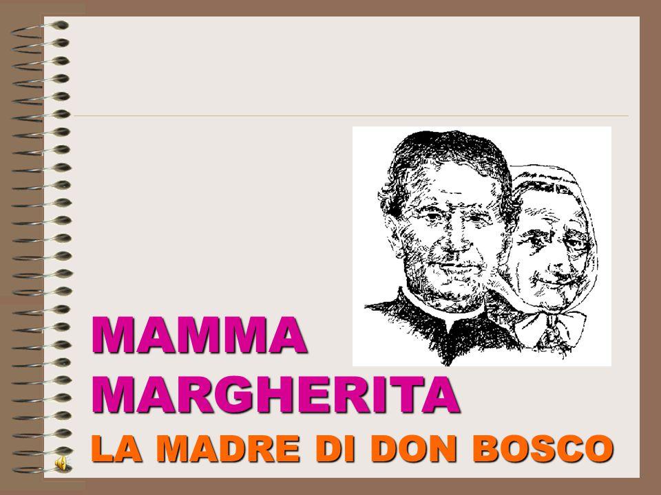 E' in questa casa dei Becchi che Giovanni Bosco imparò a vivere.