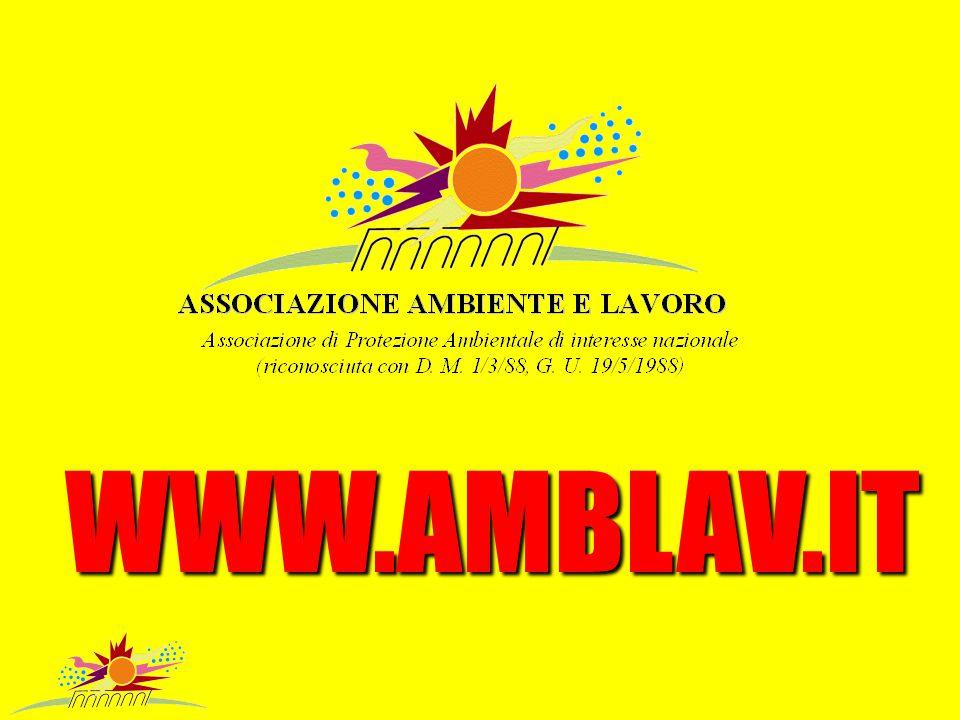 WWW.AMBLAV.IT