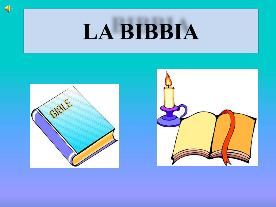 LA B BB BIBBIA