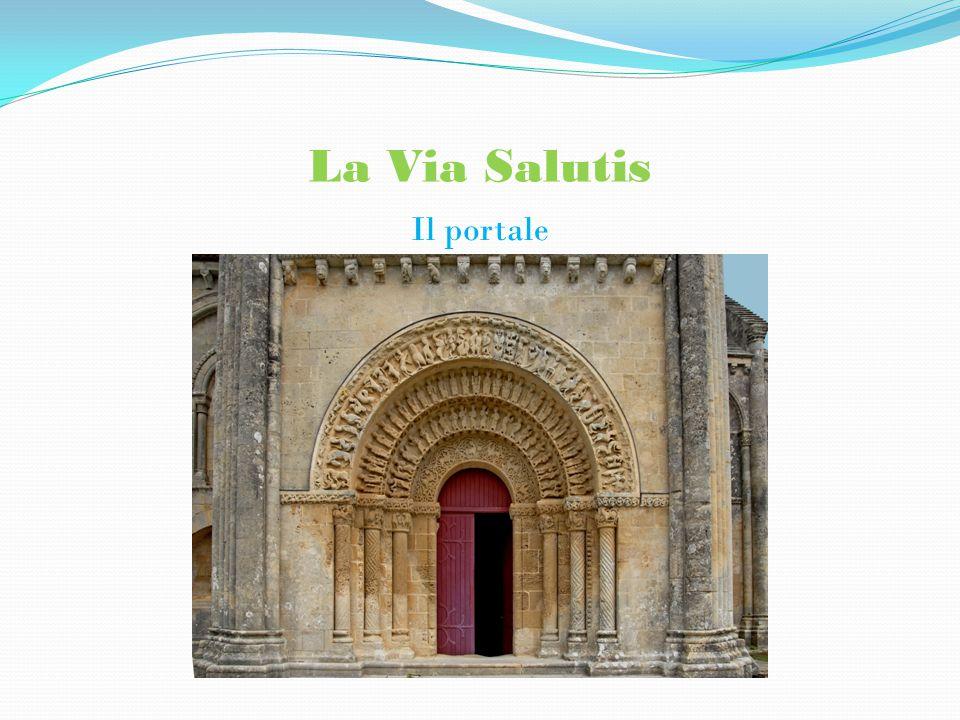 La Via Salutis Il portale