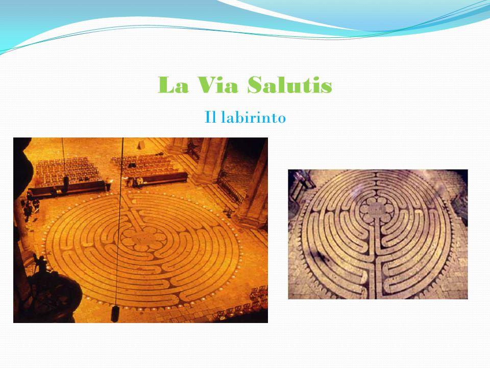 La Via Salutis Il labirinto