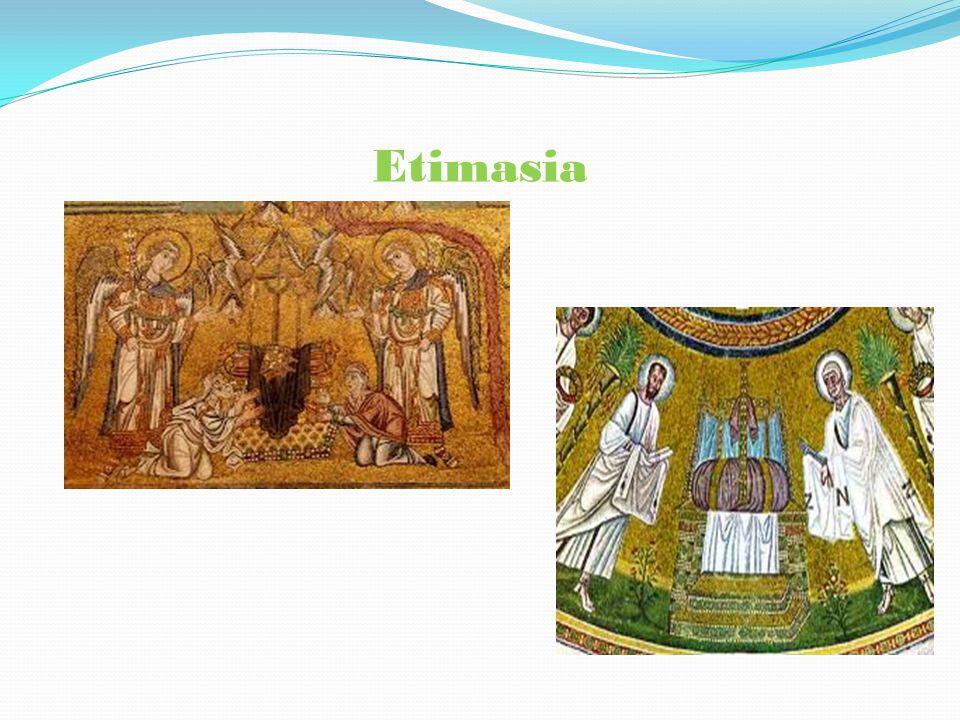 Etimasia