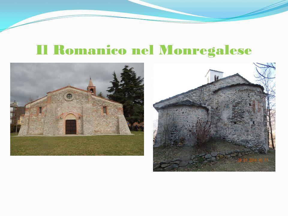Il Romanico nel Monregalese