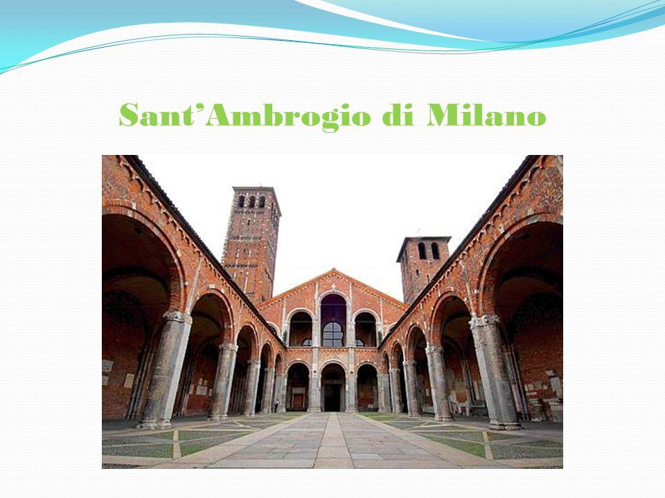 Sant'Ambrogio di Milano