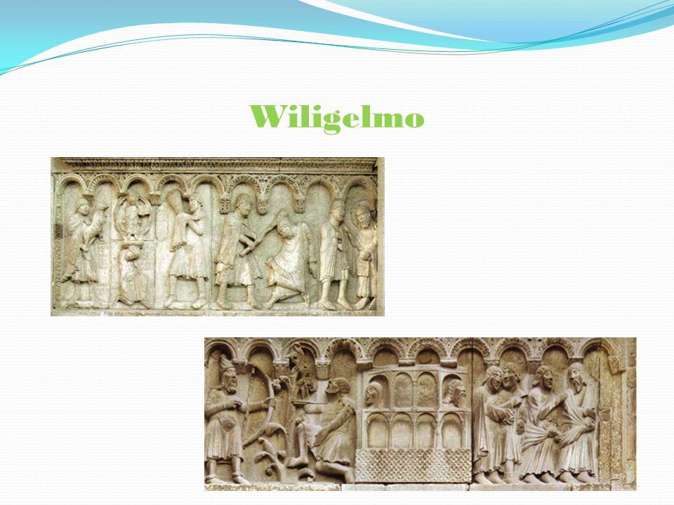 Wiligelmo
