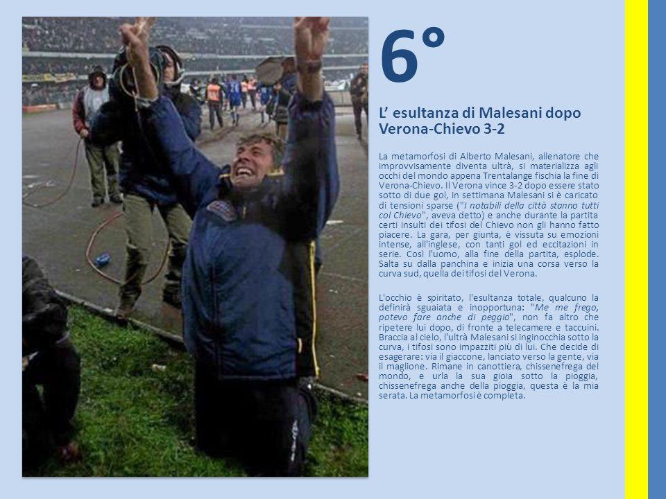 5° La presidenza di Mirzakhanian ed il fallimento del 1991 Era il 1991 quando il Verona toccò uno dei punti più assurdi della sua tribolata storia.