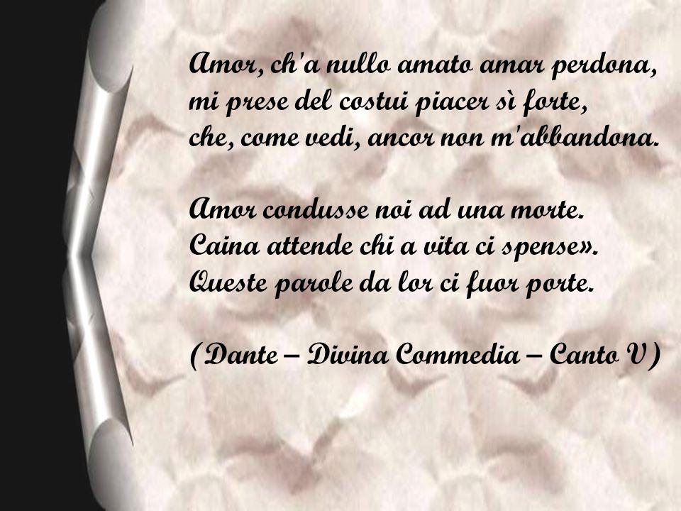 La triste historia di Francesca Da Polenta Passata alla storia come FRANCESCA DA RIMINI