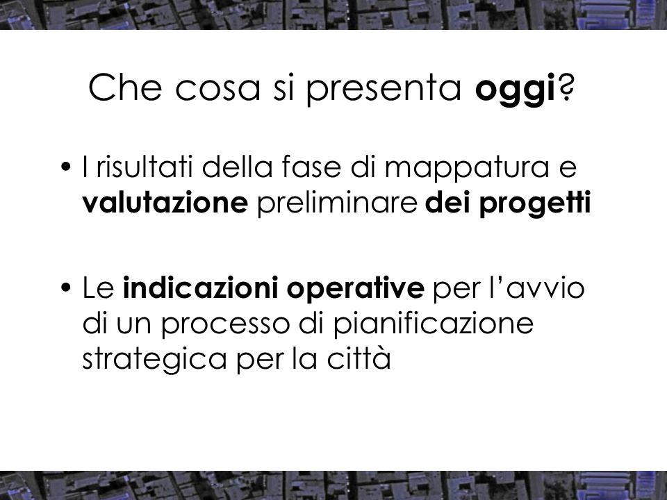 Strategia e livello d'innovazione Fonte: elaborazione Censis su dati Comune di Cremona, 2007 Valutazione del livello d'innovazione, val.% Strategia d'innovazione, val.%