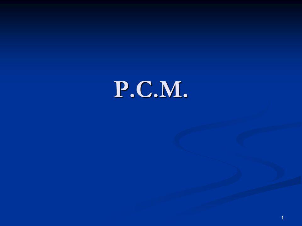 2 PCM - generalità PCM = Pulse Code Modulation PCM = Pulse Code Modulation Obiettivo: considerare la trasmissione digitale di messaggi analogici Obiettivo: considerare la trasmissione digitale di messaggi analogici La codifica digitale dell'INFO analogica produce un segnale con un alto grado di immunità alle distorsioni in trasmissione e al rumore (sostanzialmente questo è il motivo per cui si usa la trasmissione digitale).