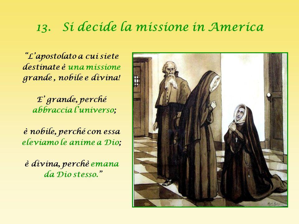 """12. Maddalena in viaggio """"……in viaggio le austerità abituali sono sospese…… …..ciascuna dovrà praticare le parole della Imitazione di Cristo: """"acconte"""