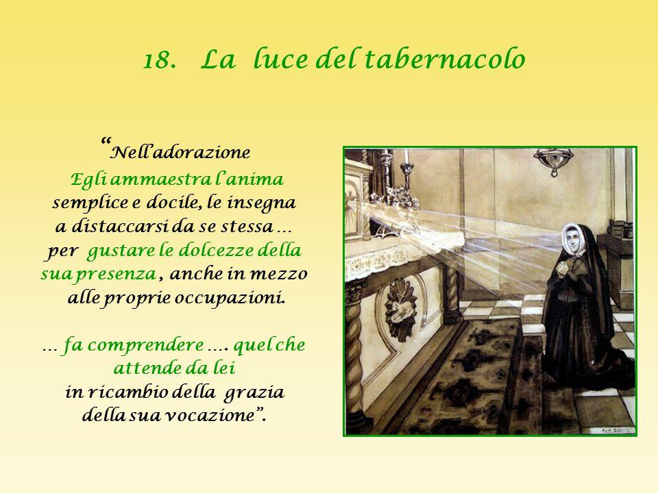 """17. L'incontro con le Poverelle di Assisi Giornata memorabile di """"santa alleanza"""" tra le Francescane di Assisi del Giglio e la Società del Sacro Cuore"""