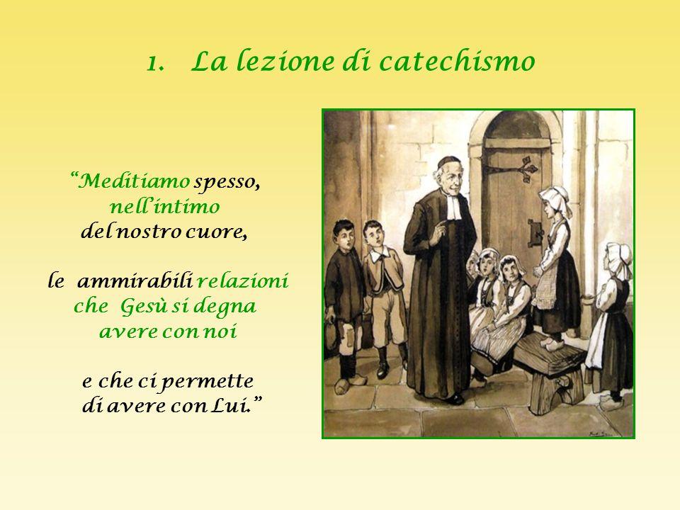 Vita e pensieri di Maddalena Sofia Barat acquerelli di R.A.A.J. Graafland (Haarlen) Statua di Maddalena Sofia a Roma, Villa Lante