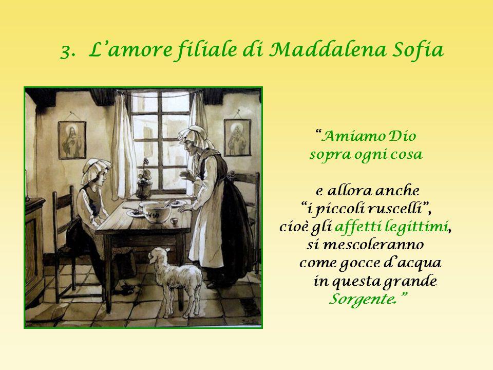 """2. La vendemmia a Joigny """"In qualsiasi attività si metta un'anima interiore, essa lavora sempre efficacemente per la Gloria di Dio e il bene degli alt"""