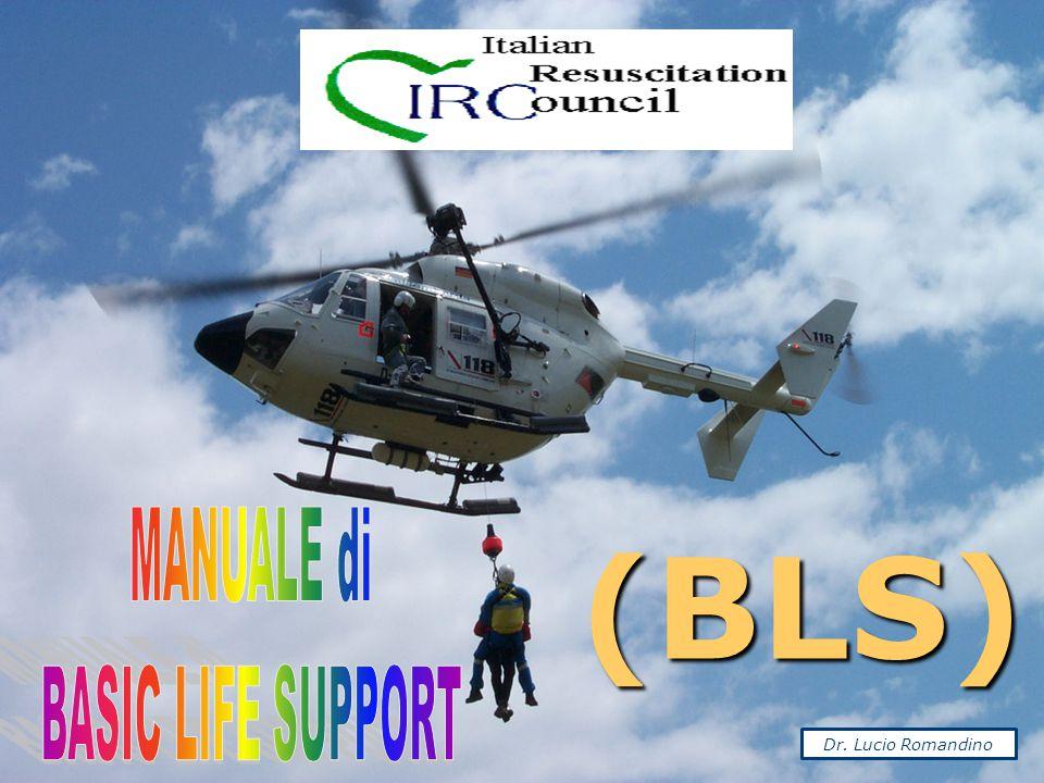 (BLS) Dr. Lucio Romandino