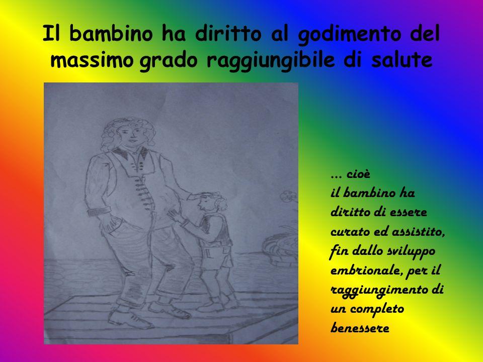 ottobre 2006 Io, il mio diritto alla salute lo vedo così … A cura di Sara Casale, Ilaria Foco e Alessia Taricco CLASSE 3^ C - CARIGNANO Prof.
