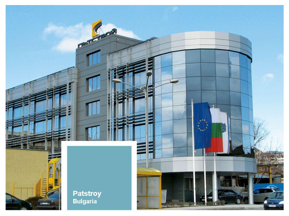 Patstroy Bulgaria
