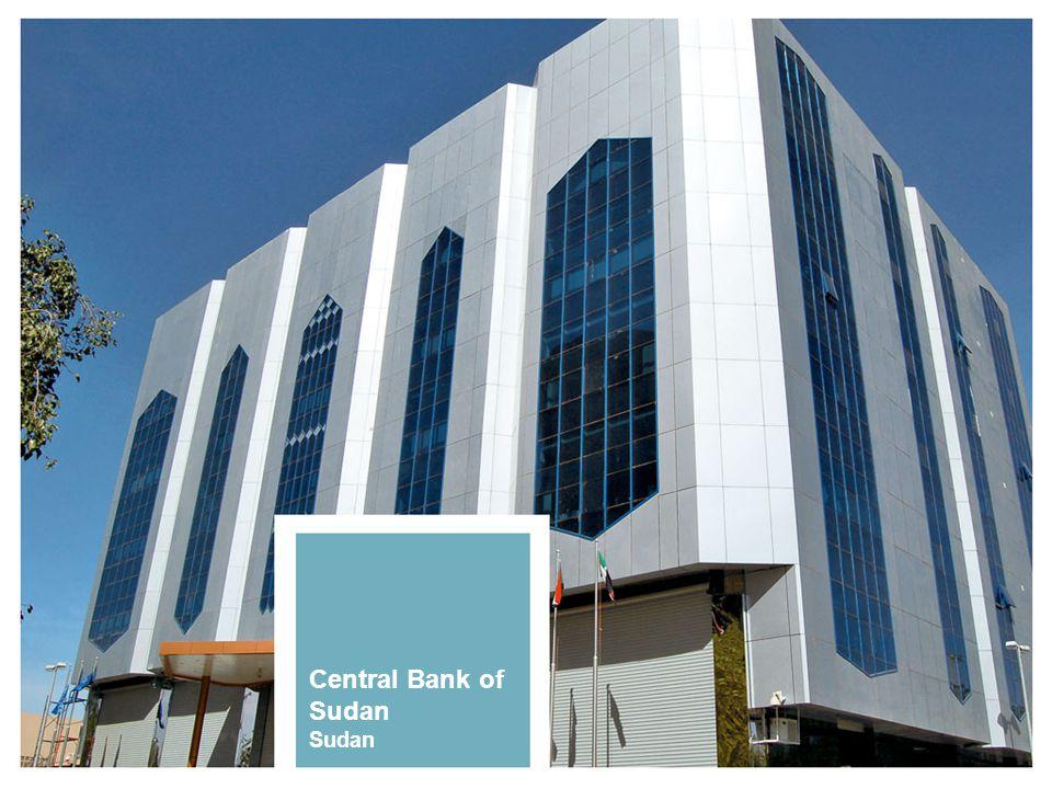Central Bank of Sudan Sudan