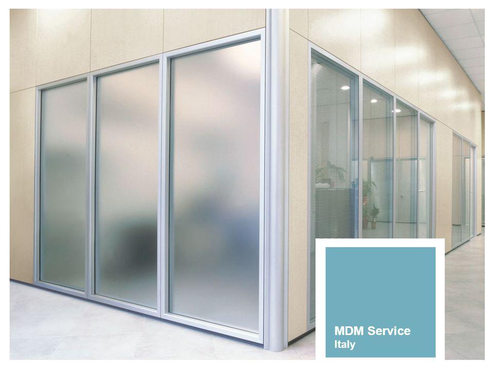 MDM Service Italy