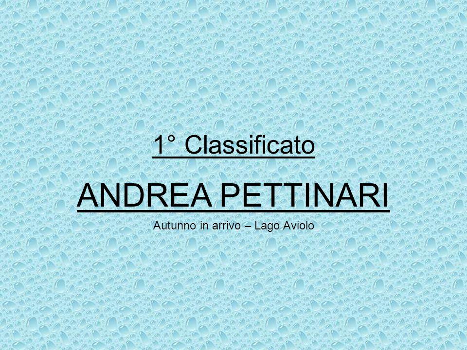 Andrea Pettinari Freschezza – Valle Adamè La forza degli elementi – Valle Adamè