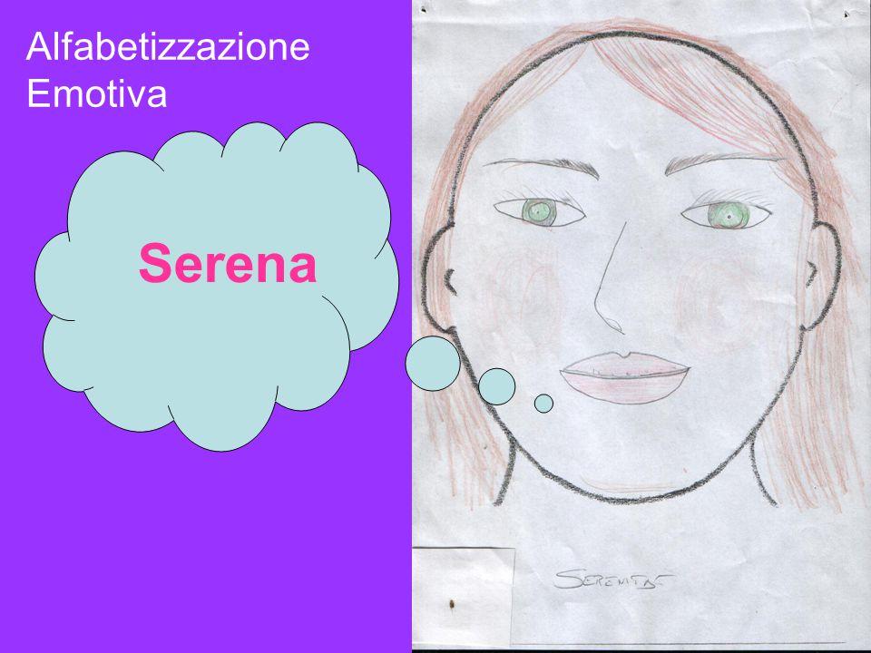 Alfabetizzazione Emotiva Serena
