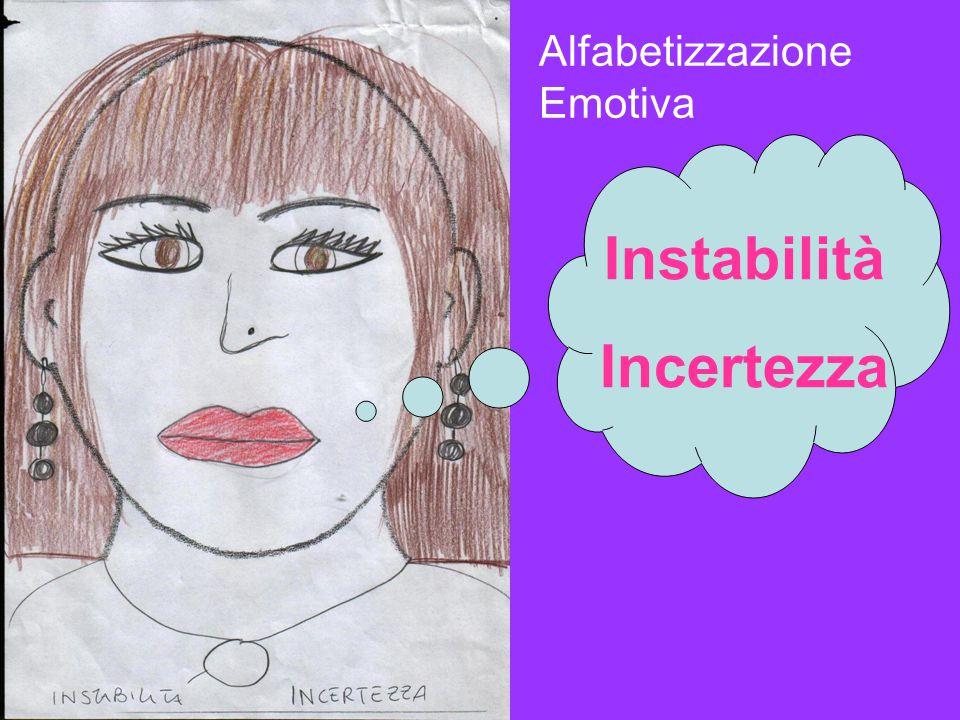 Alfabetizzazione Emotiva Instabilità Incertezza