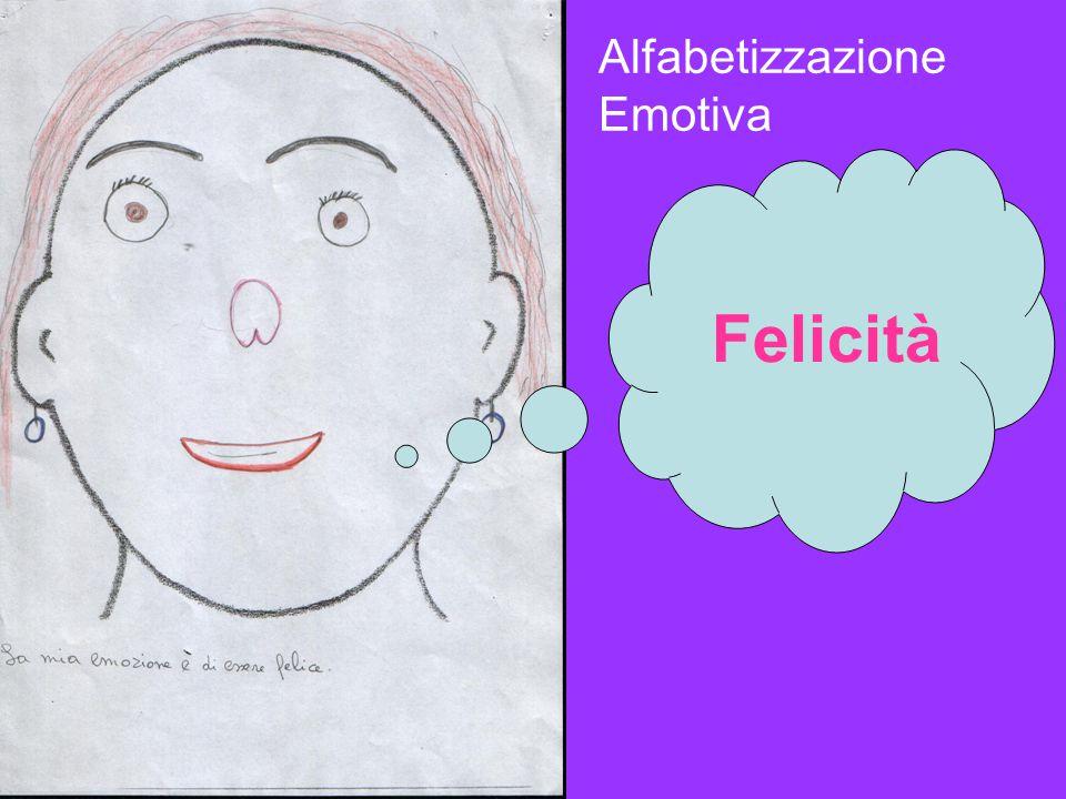 Alfabetizzazione Emotiva Felicità