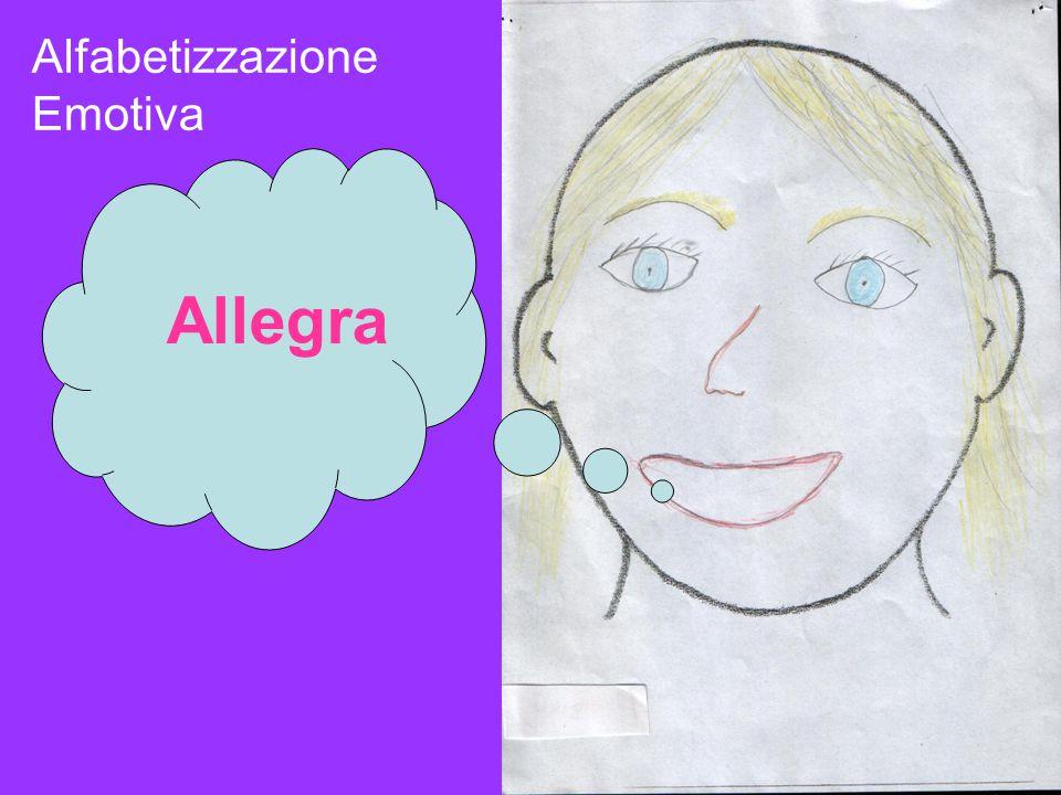 Alfabetizzazione Emotiva Allegra