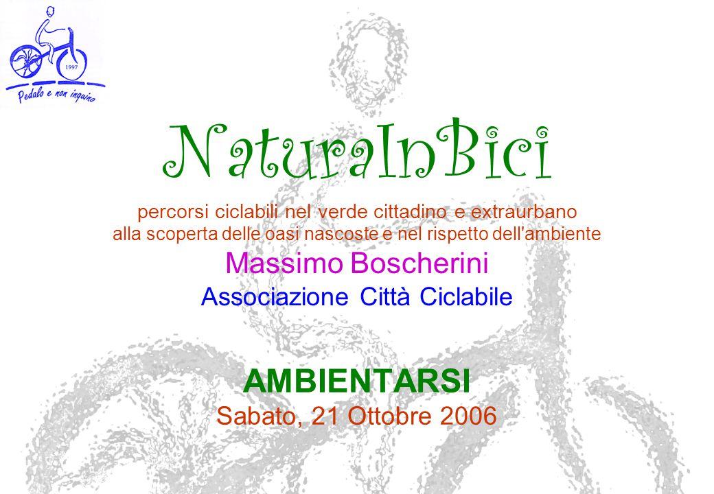 sabato 21 Ottobre 2006Associazione Città Ciclabile12 pieve di S. Maria a Mantignano