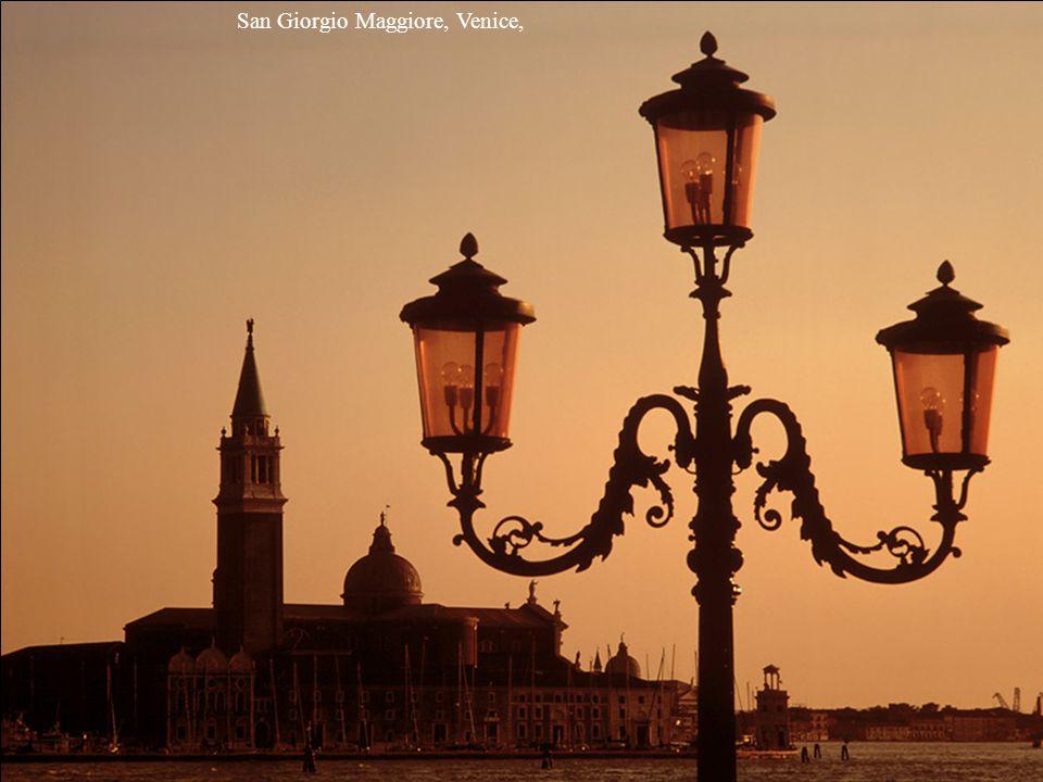 Rush Hour, Venice,